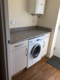 Kitchen and Utility Room Cupboards