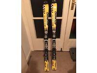 Kids/Childrens skis 130 cm Atomic Beta Race 8'12