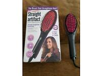 Brush Straightener