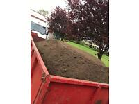 Screened Top Soil For Sale