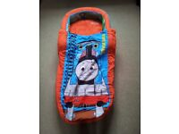 First ReadyBed (child's airbed) - Thomas the Tank Engine