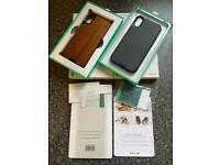 Mous iPhone X or XS Case Bundle