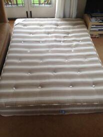 Double mattress Slumberdown Elite