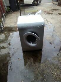 Hotpoint washing machine perfect working order