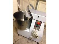 Italian dough mixer 30L