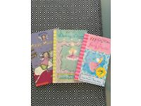 Collection of Fairy Books including Felicity Wishes and Airy Fairy