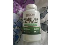Green tree extract - Boom Supplements 120 capsule