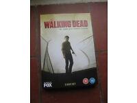 Walking Dead Season 4