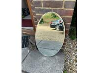 1920s style mirror for sale