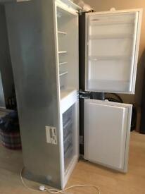 NEFF integrated Fridge Freezer