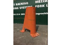 Pallet Racking Column Guards £10.00 + vat