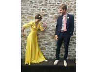 DRESSMAKER SEAMSTRESS ALTERATIONS BRIDAL WEDDING HOLY COMMUNION BRIDESMAID SEWING VINTAGE VEILS