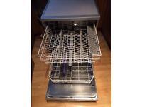 Beko Dishwasher - DFC05r10s