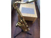 Stunning Professional Yanagisawa T900 tenor saxophone/saxaphone/sax in Excellent Condition. Serviced