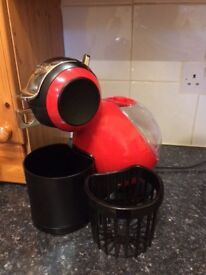 Dolce gusto - coffee machine