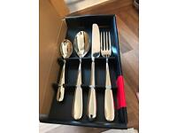 Alessi cutlery