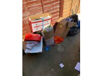 CHEAP CHEAP!! Rubbish and waste removal