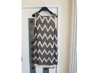 USED size 16 shift dress from 'Damsel in a Dress' in a UK Size 16.