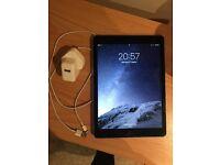 iPad Air 2 16GB Wifi Good Condition