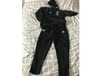 Adults Manchester United travel tracksuit size xl