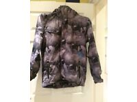 Men's Surfanic Ski Jacket (Small)