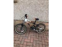 "Boy's bike 18"" age 5/6"