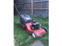 Lawn Mower, (Sovereign Self Propelled Petrol)