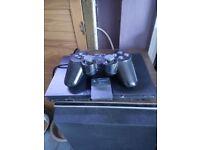 Slim PS2