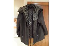 Size 22 Ladies Jacket