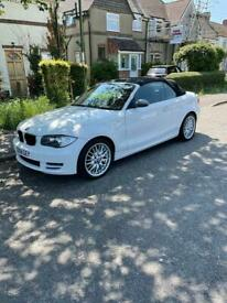 image for BMW 118 convertible