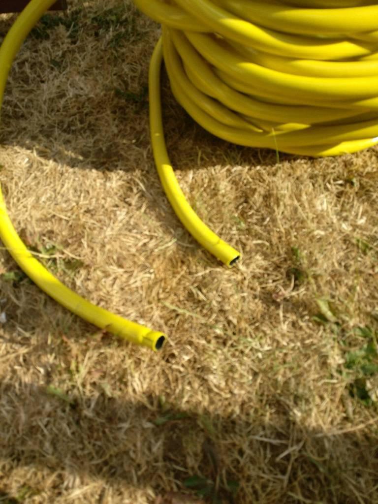 50m Garden Hose 19mm | in Northampton, Northamptonshire | Gumtree