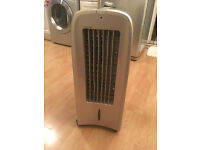 Challenge Air Cooler with Heater and Remote Control