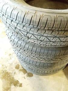 BRAND NEW SET 245/75R16 FIRESTONE DESTINATION