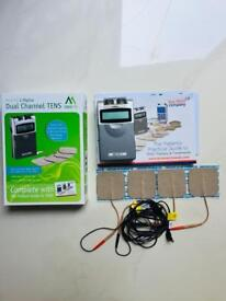 Med-fit TENS machine