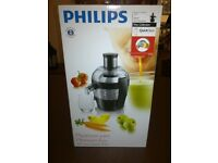 Phillips Juicer VIVA Collection
