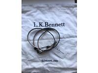 L K Bennett waist belt
