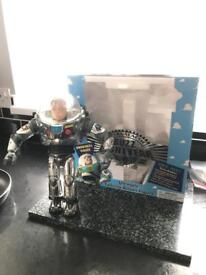 Buzz light year chrome limited edition