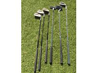 Jr tour golf clubs