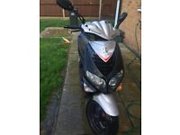 Peugeot speed fight 2 spares or repairs