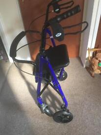 ROLLATOR Patterson Medical