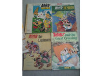 Asterix collection (24 pieces)