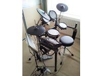 Roland drum TD12 drum kit