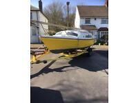 Boat for sale- 'Island Magic'