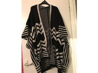 Forever21 Cardigan new fits 14-16