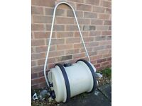 40 Ltr Aqua Roll with handle