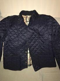 Burberry XL rain Jacket