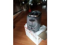 Tefal toaster/grill