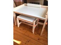 Ikea Flisat Kids Desk
