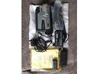 "SONY PAL DIGITAL8 CAMCORDER 2.5"" LCD DCR-TRV130E"