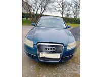 Audi a6 2.0 for breaking all parts available until sold